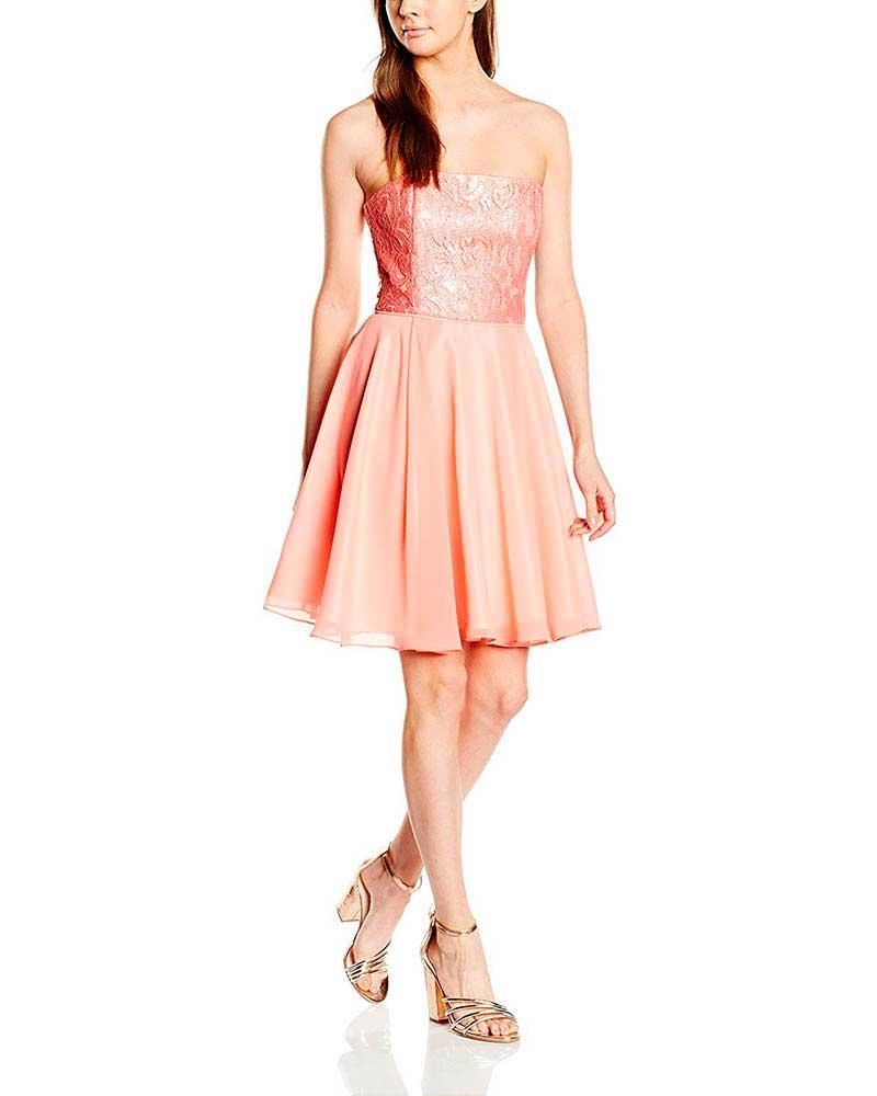 vestidos de fiesta corto