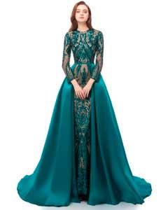 vestidos de 15 desmontable