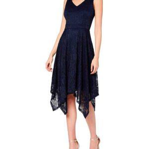 Vestidos cortos colo negro