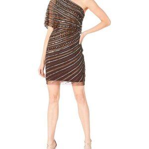 Vestido cortos moda